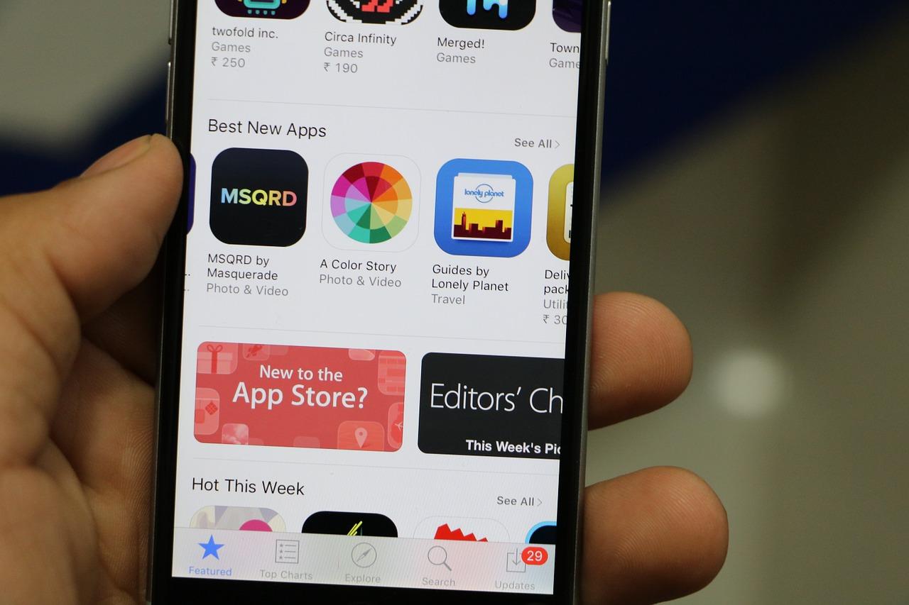 כיצד לשווק אפליקציה