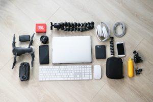 סוגים של מכשירים