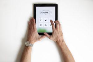 יצירת קשר - ייעוץ דיגיטלי